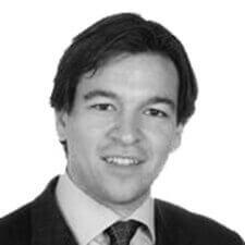 Alex De Fursac Gash
