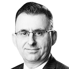 Andrew Miljanovski