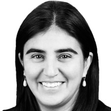Carolina Valencia