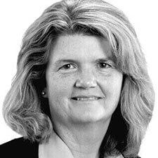 Christie Struckman
