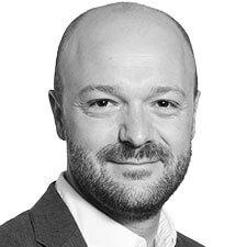 Craig Wilton headshot
