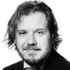 Erik Wahlstrom