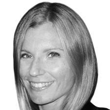 Jessica Ekholm
