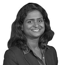 Kamala Raman