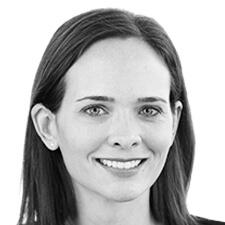 Kristin Mettraux