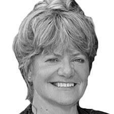 Laurie Wurster Headshot