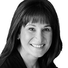 Monica Zlotogorski