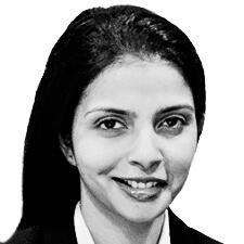 Nisha Bhandare