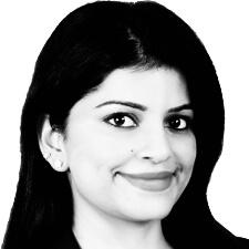 Rashmi Kotipalli
