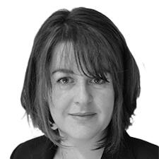 Stephanie Baghdassarian Headshot