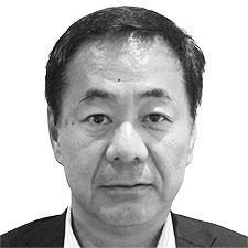 Takeshi Kitajima