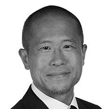 Tatsuya Ichishi