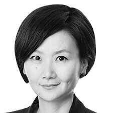 Tina Hu