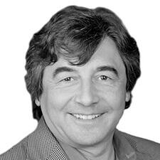 Werner Goertz Headshot
