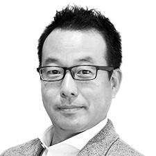 Hiroshi Kameyama