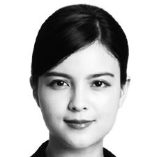 Megumi Avigail Yoshitomi
