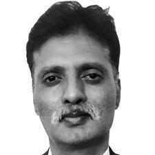 Kumar Rajendran