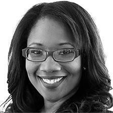 Dr. Talithia Williams