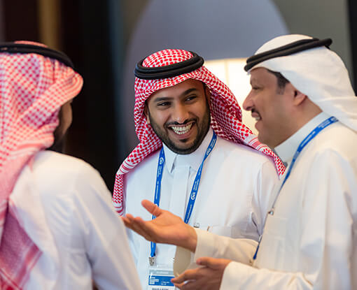 Security and risk management summit UAE