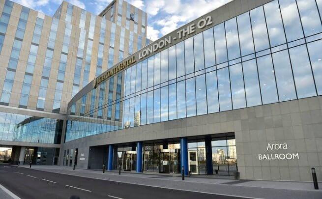 InterContinental London-The O2