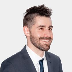 Eric Gneckow headshot