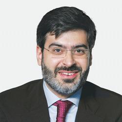 Alexandre Pagliano headshot