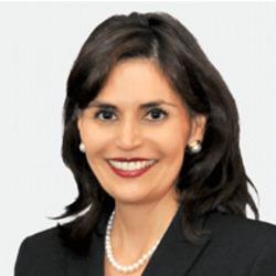 Denise Castillo Rhodes headshot