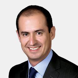 Enrique Ramirez headshot