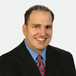 Joseph Trpik, Jr. headshot