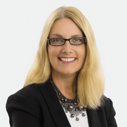 Susan O'Farrell headshot