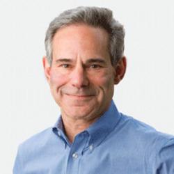 David Edelman headshot