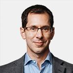 David Rubin headshot