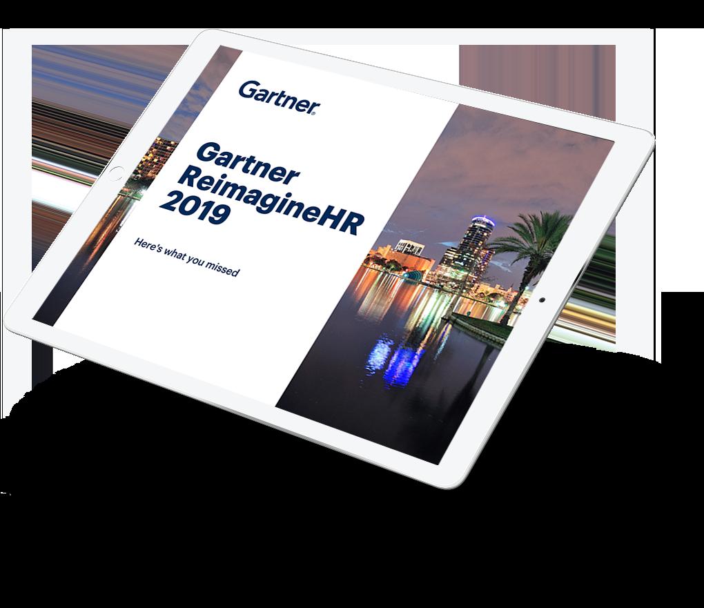 ReimagineHR Conference 2019 Key Take-Aways