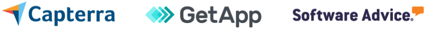 Capterra | GetApp | Software Advice