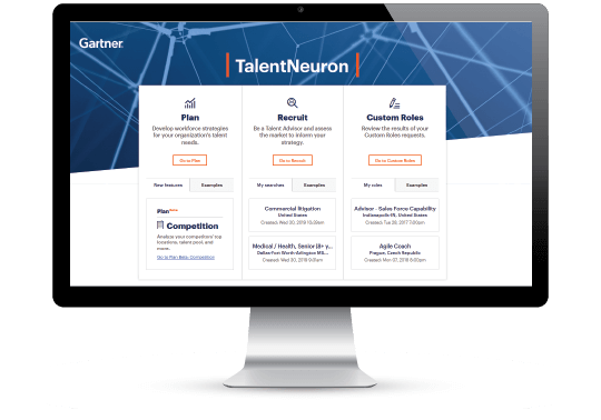 TalentNeuron™ - HR Talent, Competitive Insights & Location Intelligence